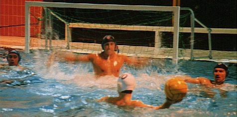 Wasserball - TV Rehau 1884
